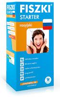 Fiszki STARTER język rosyjski, Cztery Głowy