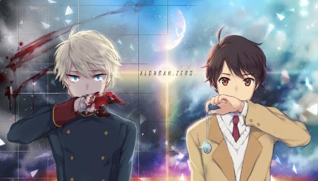 Aldnoah.Zero - Top Best anime by A-1 Pictures List