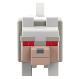 Minecraft Series 21 Wolf Mini Figure
