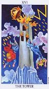 Arcano 16 - A Torre - Mudanças à Vista