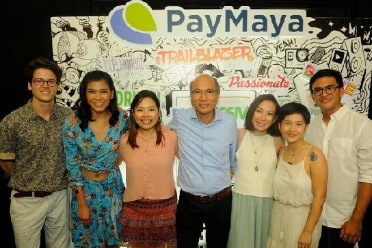 """PayMaya Presents """"Millennials Beyond the Selfie"""" Campaign"""