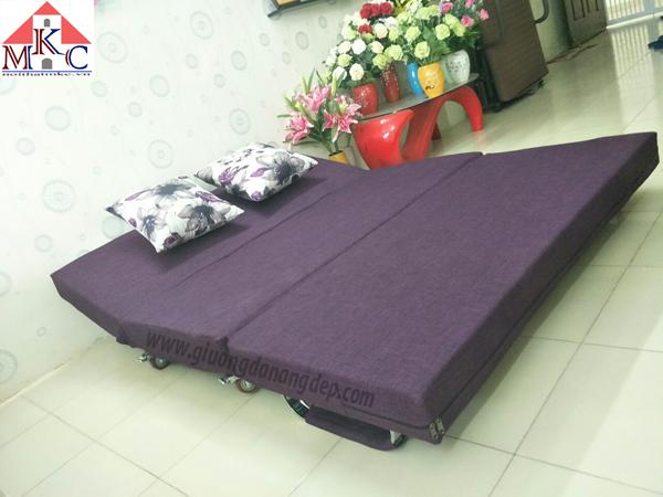 Những mẫu sofa giường 2in1 di động được chọn lựa năm 2020 - 11