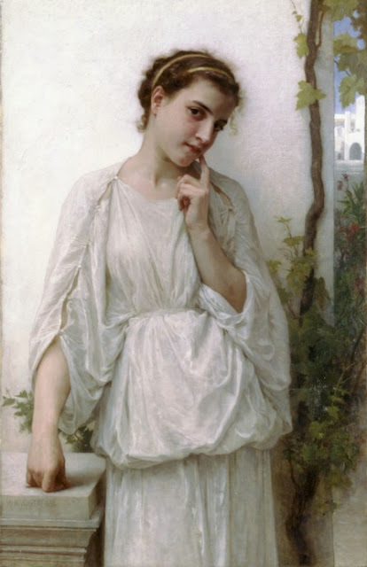 Adolphe William Bouguereau Paintings | France