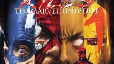 Deadpool Kills The Marvel Universe [4/4] [Español] [PDF] (MEGA)