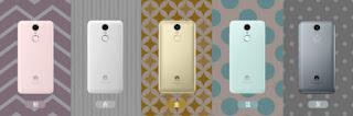 Huawei Enjoy 6 Andalkan Baterai 4.100mAh