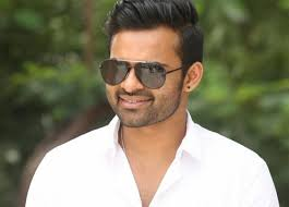 Sai Dharam Tej Profile Biography Wiki Biodata Height Weight Body Measurements Family Photos Age and more...