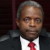 In another couple of years, Nigerians will see the change we promised – Vice President Osinbajo