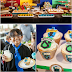 Harry Potter Inspired 9th Birthday Party