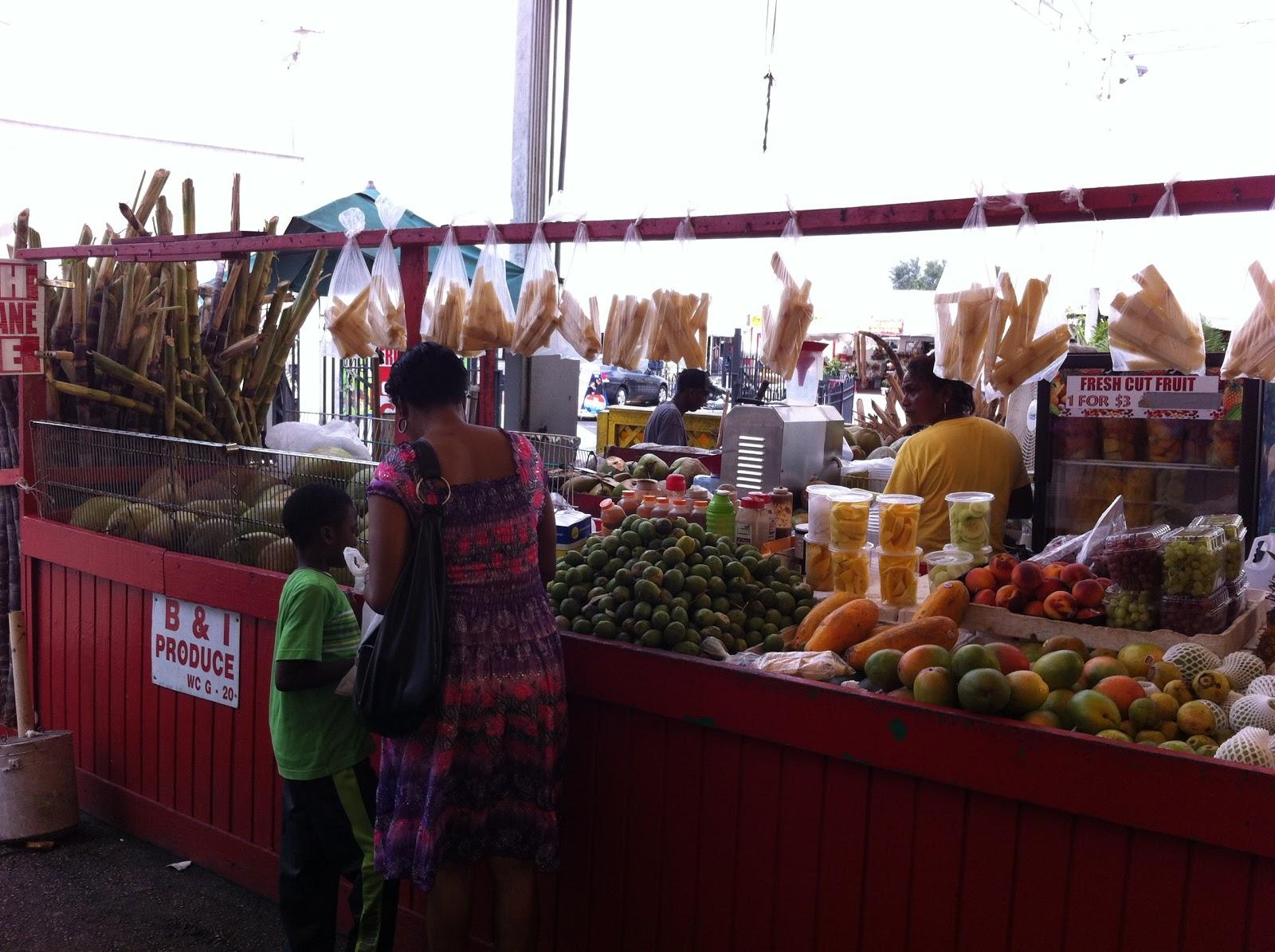 Fresh Fort Lauderdale Market