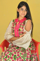 Palak Lalwani looks beuatiful in pink White Anarkali Dress From Juvva Movie Promotions ~  Exclusive Galleries 030.jpg