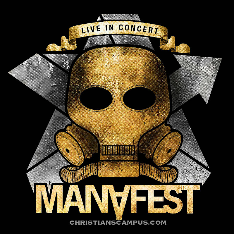 Manafest - Live in Concert 2011 English Chrsitian Album Download