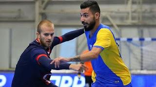 Futsal: Φινάλε με νίκη χωρίς αντίκρυσμα