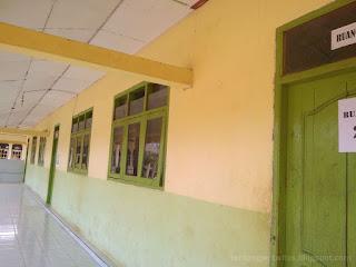 MTS Mahadil islam Jabung Kab Lampung Timur