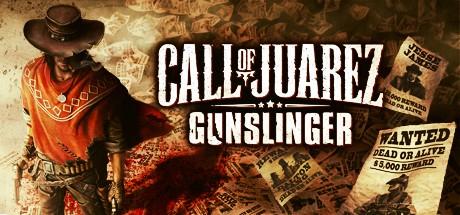 Call of Juarez Gunslinger PC Full Version