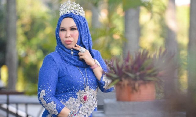 Dato' Seri Vida Dituduh Gagal Lunaskan GST RM4.2 juta