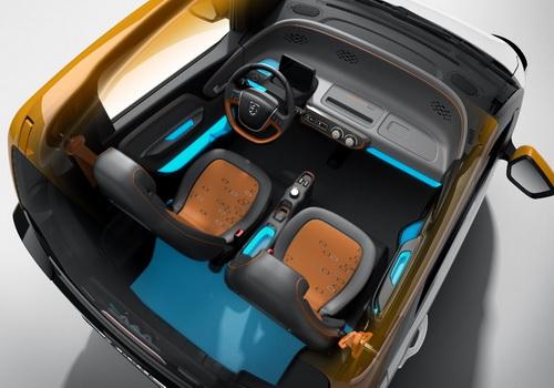 Tinuku Baojun E100 electric car by SAIC-GM-Wuling for $5,400