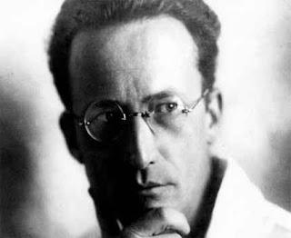 Erwin Schrödinger (1887 -1961)