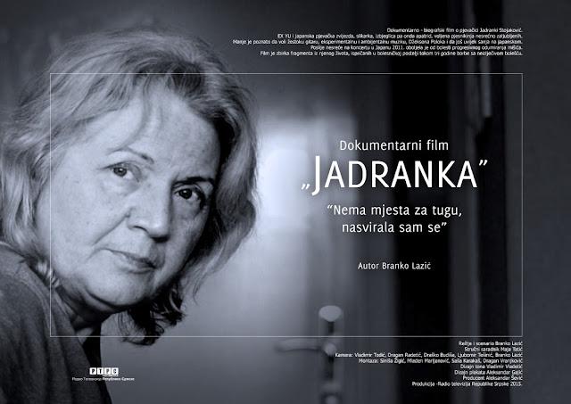 """""""Jadranka"""""""
