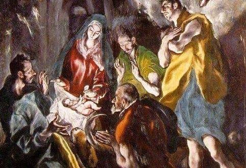 Ναύπλιο: Χριστουγεννιάτικες ιστορίες σε δραματοποιημένη μορφή με τη συμμετοχή των παιδιών