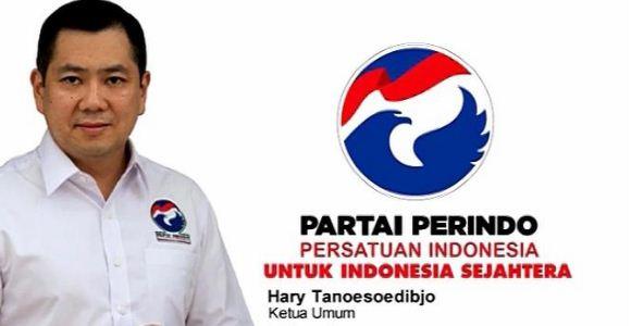Iklan Perindo di TV MNC Group Bikin Enek