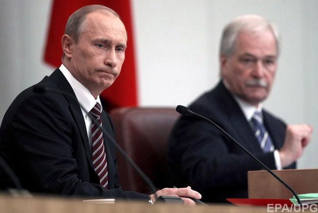Російський представник анонсував великий обмін заручників