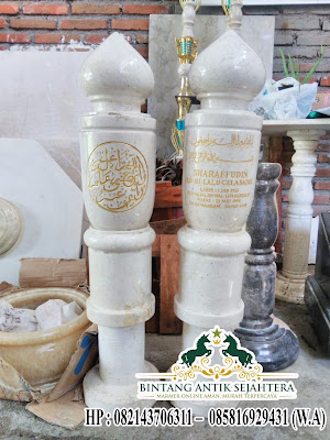 Nisan Makam Islam