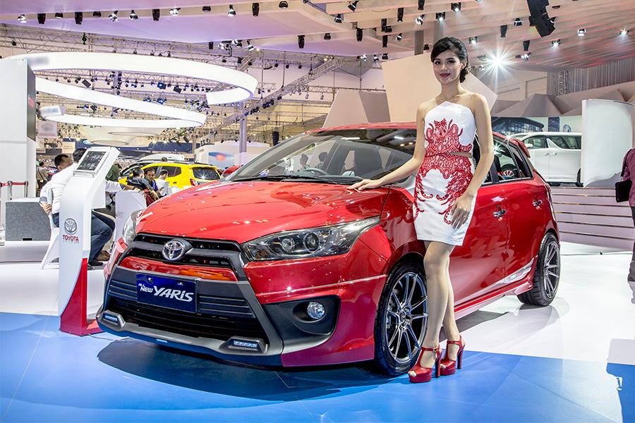 Beda All New Yaris G Dan Trd Kijang Innova Crysta Perbedaan Toyota Tipe E Sportivo