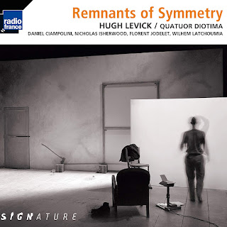 Hugh Levick - Remnants of Symmetry
