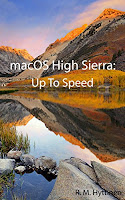 macOS High Sierra: Up To Speed
