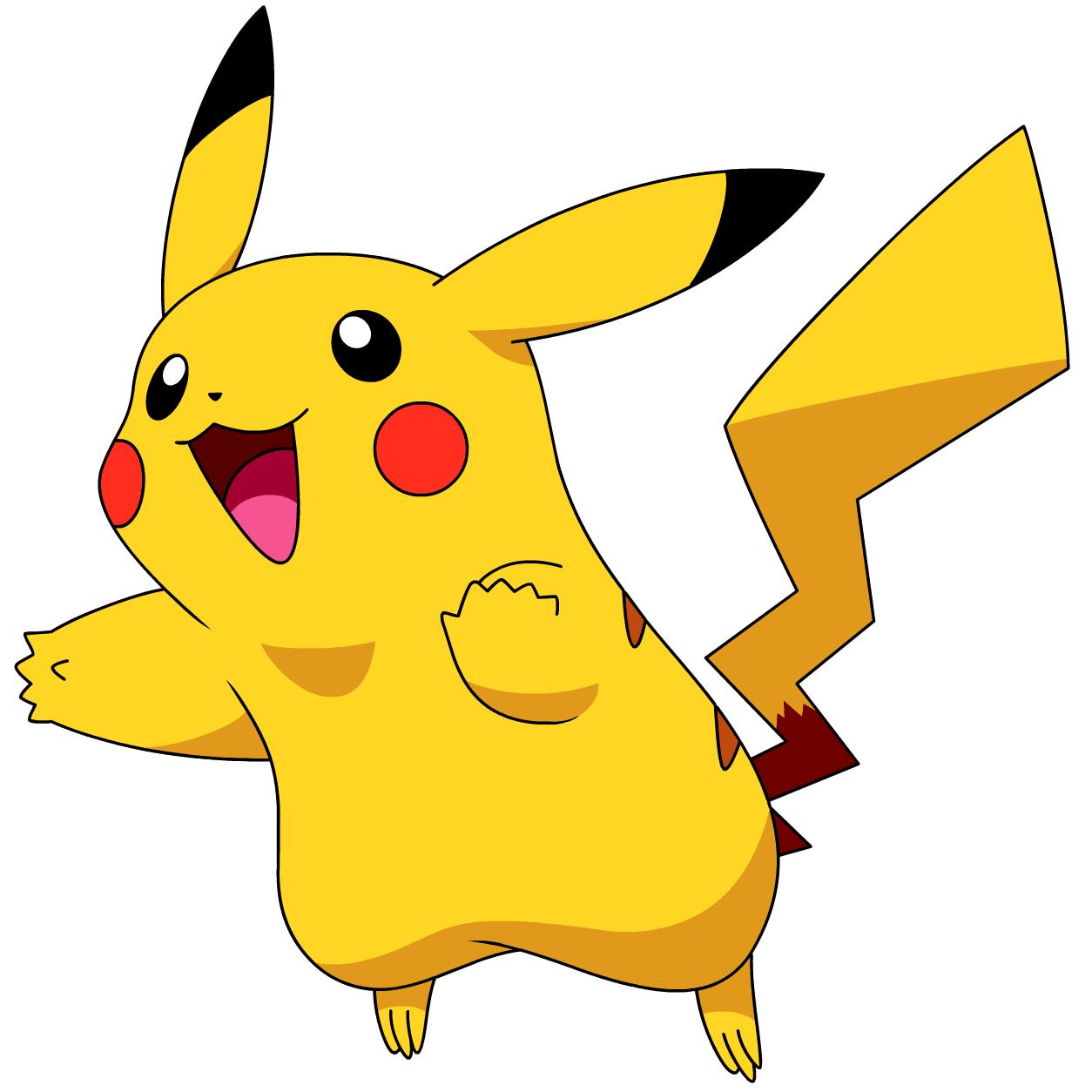 Dưới đây là một trong số những hình ảnh về game pikachu-vesion 2014: