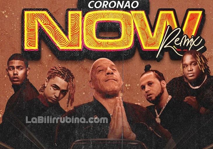 Vin Diesel remix Coronao