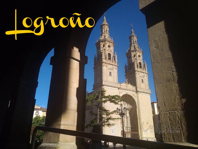 7 apontamentos para visitar Logroño, capital da Rioja