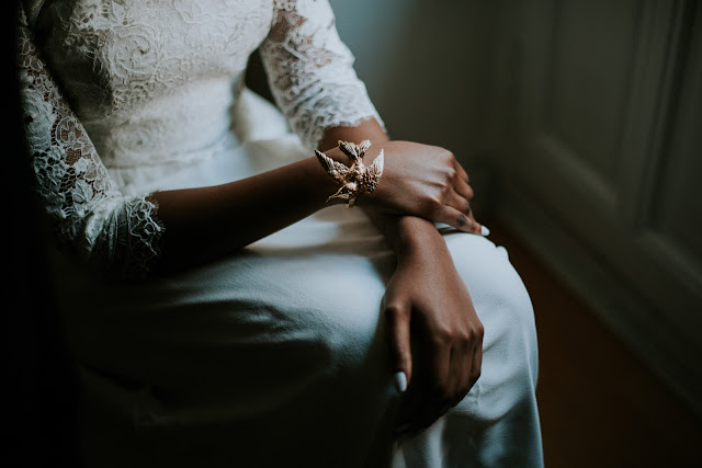 pulsera golondrina novia Otaduy - Blog Mi Boda