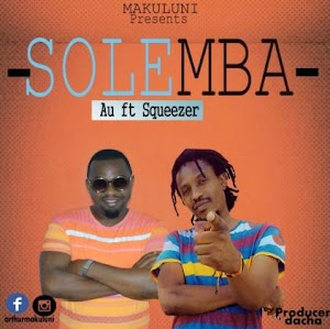 Download Mp3 | Au ft Squeezer - Solemba