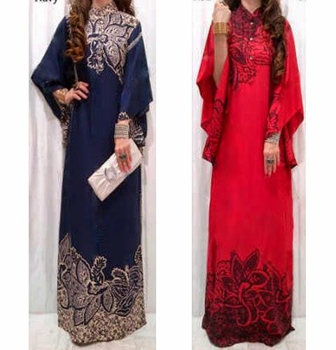 model baju muslim terbaru tanah abang