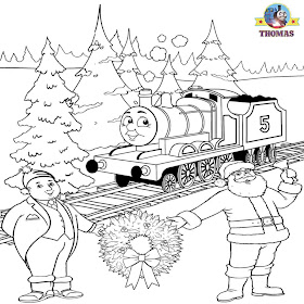 Train Thomas the tank engine Friends free online games and ...