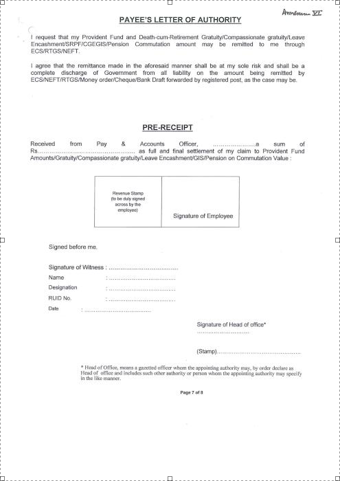 application-form-for-payment-of-pension-other-retirement-benefits-to-railway-staff-page6