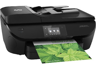 Download Printer Driver HP OfficeJet 5745