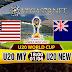 Nhận định bóng đá U20 Mỹ vs U20 New Zealand, 18h00 ngày 1/6 - U20 World Cup