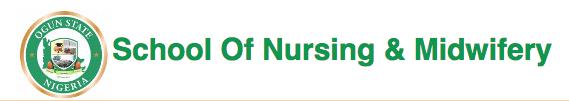 Ogun School of Nursing & Midwifery Entrance Exam Result 2020