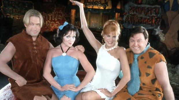 vegas viva rock Kristen johnston flintstones