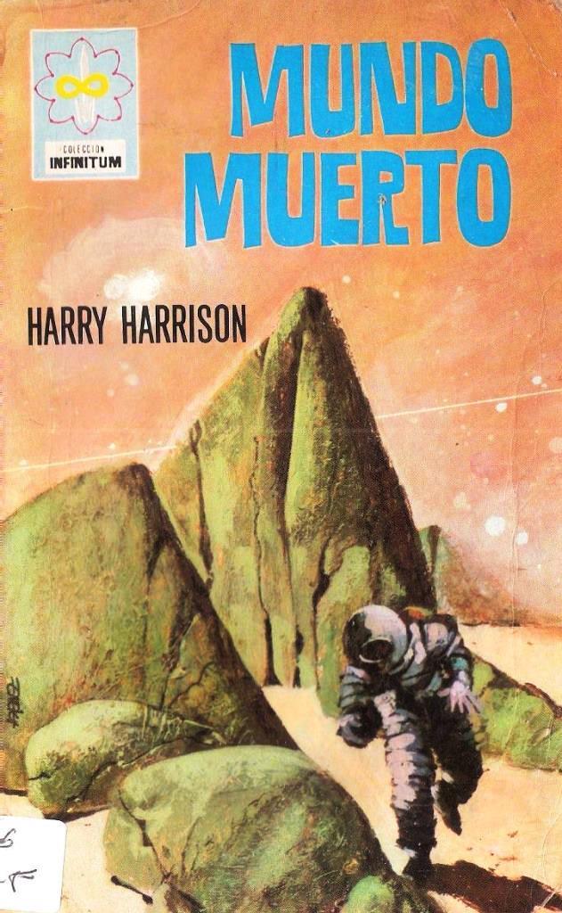 Mundo muerto – Harry Harrison