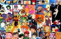Le sigle dei cartoni animati cult compiono trent'anni...