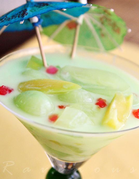 Vietnamese Fruit Cocktail | Healthy choices  Vietnamese Frui...