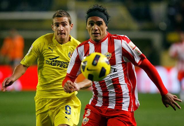 Nhận định bóng đá Almeria vs Villarreal, 00h30 ngày 02/11