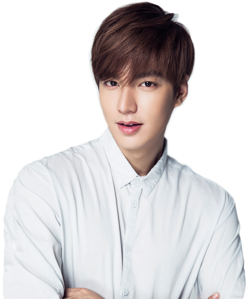 The Imaginary World Of Monika: Lee Min Ho For PROMIZ 2016