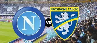 مشاهدة مباراة نابولى وفروسينونى اليوم بث مباشر فى الدورى الايطالى