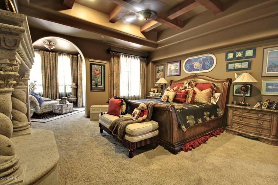 20%2BModern%2BBedroom%2BDecorating%2B%2526%2BFurniture%2BIdeas%2B%25281%2529 20 Modern Bedroom Decorating & Furniture Ideas Interior