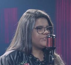 Yasmin Santos lança clipe de Tenho Dó da Sua Amante