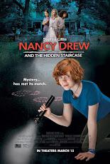 pelicula Nancy Drew y la escalera escondida
